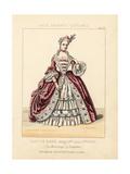 Madame De Pompadour, 1760 Giclee Print by Thomas Hailes Lacy