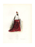 Doge of Venice Giclee Print by Polydor Pauquet