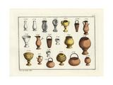 Anglo Saxon Vessels Giclee Print by Robert von Spalart