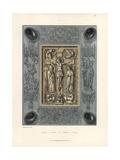 Ivory Figures Giclee Print by Jakob Heinrich Hefner-Alteneck