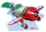 Elchubababra - Disney Pixar Planes Pappfigurer