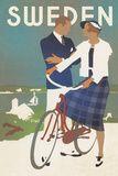 Travel in Style III Affiches par  The Vintage Collection