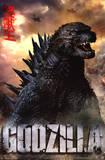 Godzilla - Roar Posters