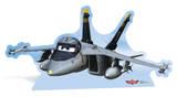 Bravo - Disney Pixar Planes Pappfigurer