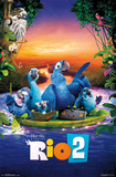 Rio 2 - One Sheet Posters