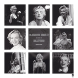 Marilyn the Toast of Hollywood Print