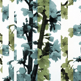 Blossom Shift II Giclee Print by Sarah Cheyne