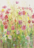 In The Meadow Prints by Ann Oram