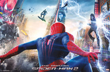 Amazing Spider-man 2 - One Sheet Posters