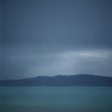 Lake Mist Giclee Print by Chris Dunker