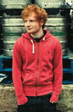 Ed Sheeran- Pinup Prints