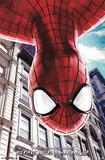 Amazing Spider-man 2 - Spider-man Plakat