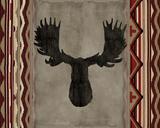 Navajo II Giclee Print by Tania Bello