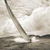 Ranger Giclee-trykk av Michael Kahn