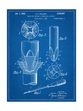 Phillips Screw Driver Patent Prints