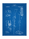 Browning Shotgun Patent Prints