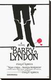 Barry Lyndon Stretched Canvas Print