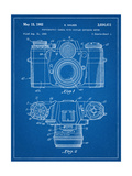 Photographic Camera Prints