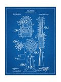 Rocket Patent Art