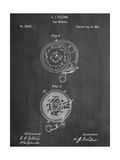 Tape Measure Patent Posters