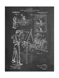 Max Fleischer Patent Poster