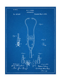 Stethoscope Patent Prints