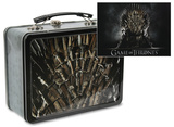 Game of Thrones - Iron Throne Lunch box Lunch Box