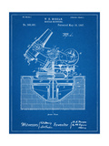 Mounting A Mortar Launching Device Patent Posters