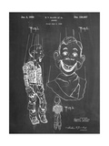 Puppet Patent Posters
