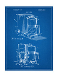 Coffee Maker Patent Prints
