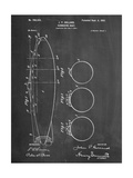 Submarine Boat Patent Art