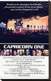 Capricorn One Stretched Canvas Print