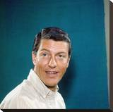 Dick Van Dyke Stretched Canvas Print
