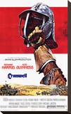 Cromwell Stretched Canvas Print