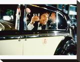 Dudley Moore - Arthur Stretched Canvas Print