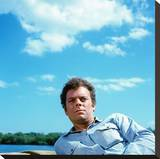 Russ Tamblyn Stretched Canvas Print