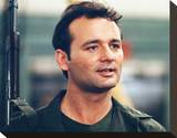 Bill Murray Stretched Canvas Print