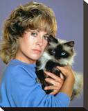 Catherine Hicks - Tucker's Witch Stretched Canvas Print