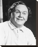 Charlie Drake Stretched Canvas Print