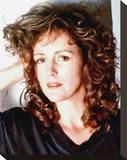 Bonnie Bedelia Stretched Canvas Print