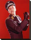 Hogan's Heroes Stretched Canvas Print