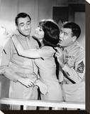 Gomer Pyle, U.S.M.C. Stretched Canvas Print