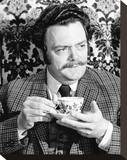 Bernard Fox - Bewitched Stretched Canvas Print