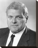 Brian Dennehy - Presumed Innocent Stretched Canvas Print