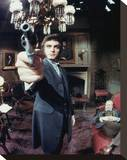 David Selby - Dark Shadows Stretched Canvas Print