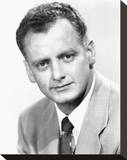 Art Carney - The DuPont Show of the Month Stretched Canvas Print