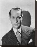 Franchot Tone Stretched Canvas Print