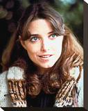 Karen Allen Stretched Canvas Print