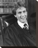 Harry Anderson - Night Court Stretched Canvas Print