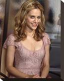 Brittany Murphy Stretched Canvas Print